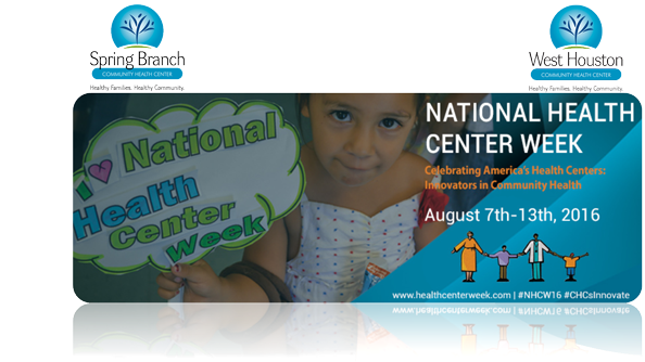 Countdown to the Launch of National Health Center Week 2016 Begins