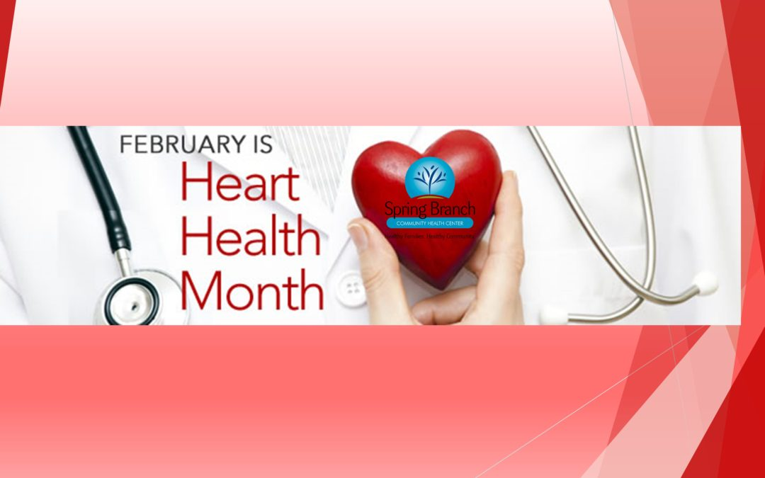 Heart Disease Awareness Month