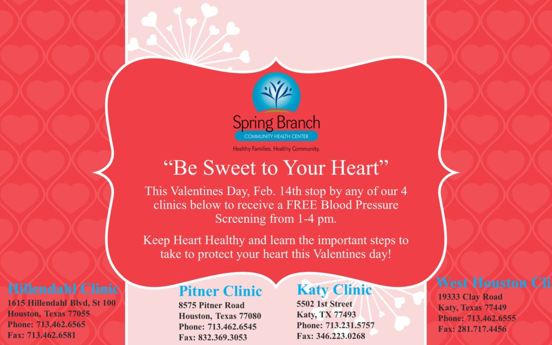 """""""Be Sweet to Your Heart"""""""