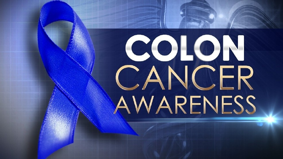 March is National Colorectal Cancer Awareness Month