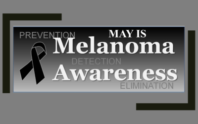 Melanoma Awareness Month